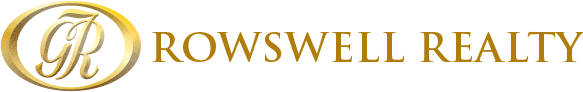 G. T. Rowswell Realty Co. Logo